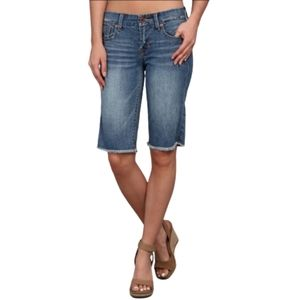 Lucky Brand | Boardwalk Bermuda Shorts